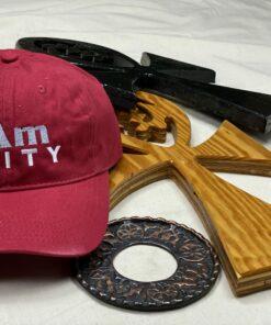 I Am Unity Cap – Red